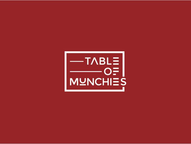 食品行业logo设计