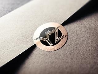 深圳市亿卓电子有限公司logo设计