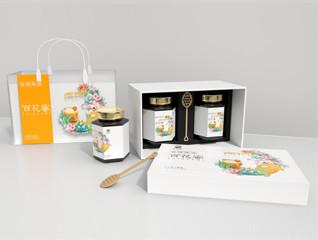 【蜂蜜包装】蜂蜜包装设计