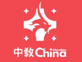 高端少儿教育logo设计