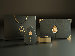 文创产品 LOGO+礼盒