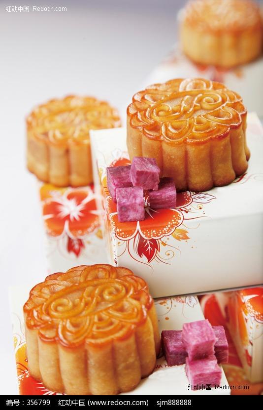 紫薯(花前月下盒)图片