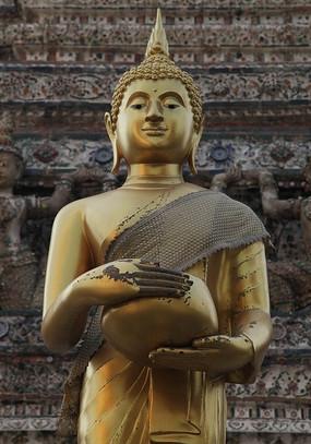 黎明寺佛祖佛像
