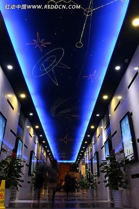 星空梦幻走廊