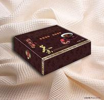 三泡台茶盒包装