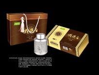 铁观音茶叶礼盒设计