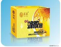 蜂胶天然香皂包装[CDR]