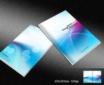 样本画册设计欣赏 画册封面模板 样册印刷