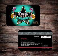 歌厅VIP卡