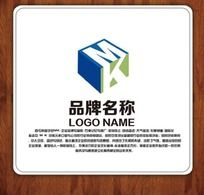MK字母标志