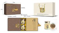 燕窝礼盒装设计