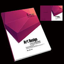 电子产品手册封面