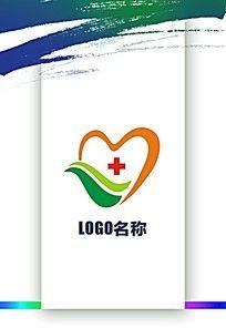 医疗卫生标志设计