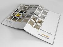 家居装饰装潢画册封面设计