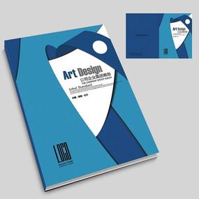 宠物店宣传画册设计