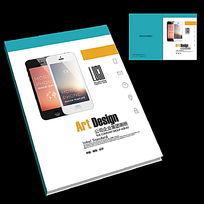 iphone6产品手册封面