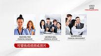 简洁大气ae企业宣传模板