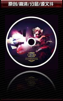 酒吧DVD光碟封面模版