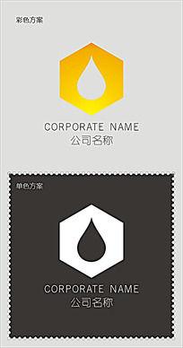 养蜂业标志设计