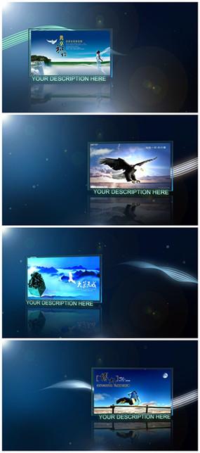 公司企业宣传片视频
