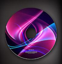 灯光cd封面设计