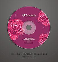 婚礼视频光盘封面设计