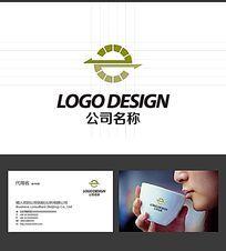 出口公司LOGO标志设计