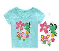 印花矢量图  童装印花 T恤图案