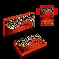 高檔禮品包裝盒設計