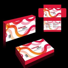 个性创意包装盒设计