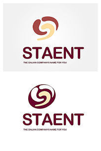 字母s标志logo