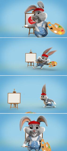 3D动画视频