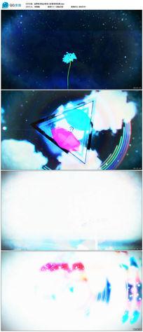 超赞唯美晚会歌曲大屏幕背景视频