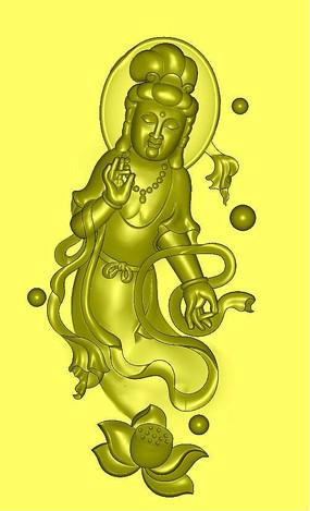 佛像精雕图