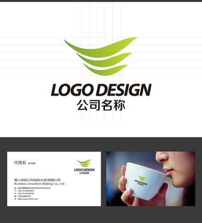 艺术LOGO标志设计