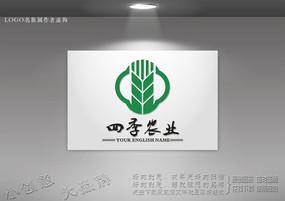 麦穗标志LOGO