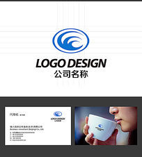 大企业LOGO标志设计