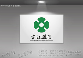 鼓logo