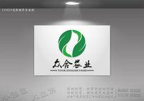 众合农业logo