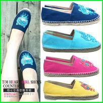漂亮色彩女鞋