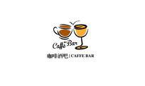 CAFFEBAR标志设计