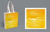 黄色手拎袋