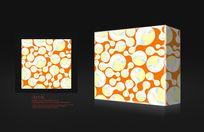 细胞元素包装盒