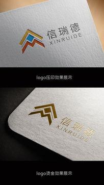 大气信瑞德logo