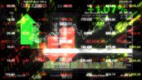 证券经济市场金融股票财经数字科技信息