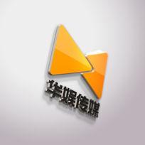 传媒公司电视台LOGO设计