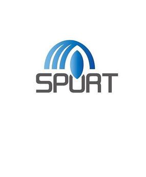 时尚简洁运动公司logo