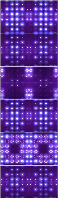 动感舞台led动态视频素材
