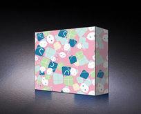 漂亮礼品包装盒