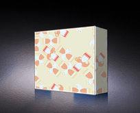 糖果包装精美礼盒